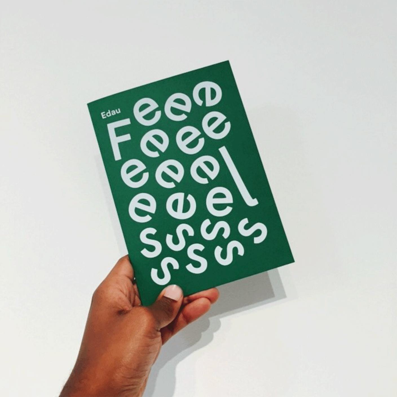 feels by edau