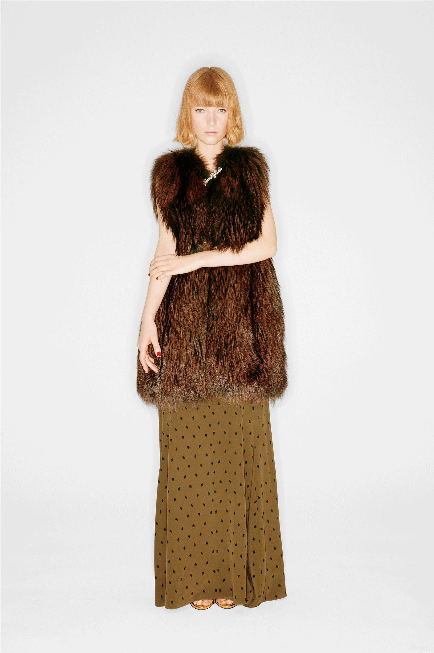 sonia rykiel pre-fall 2016 | @themissprints