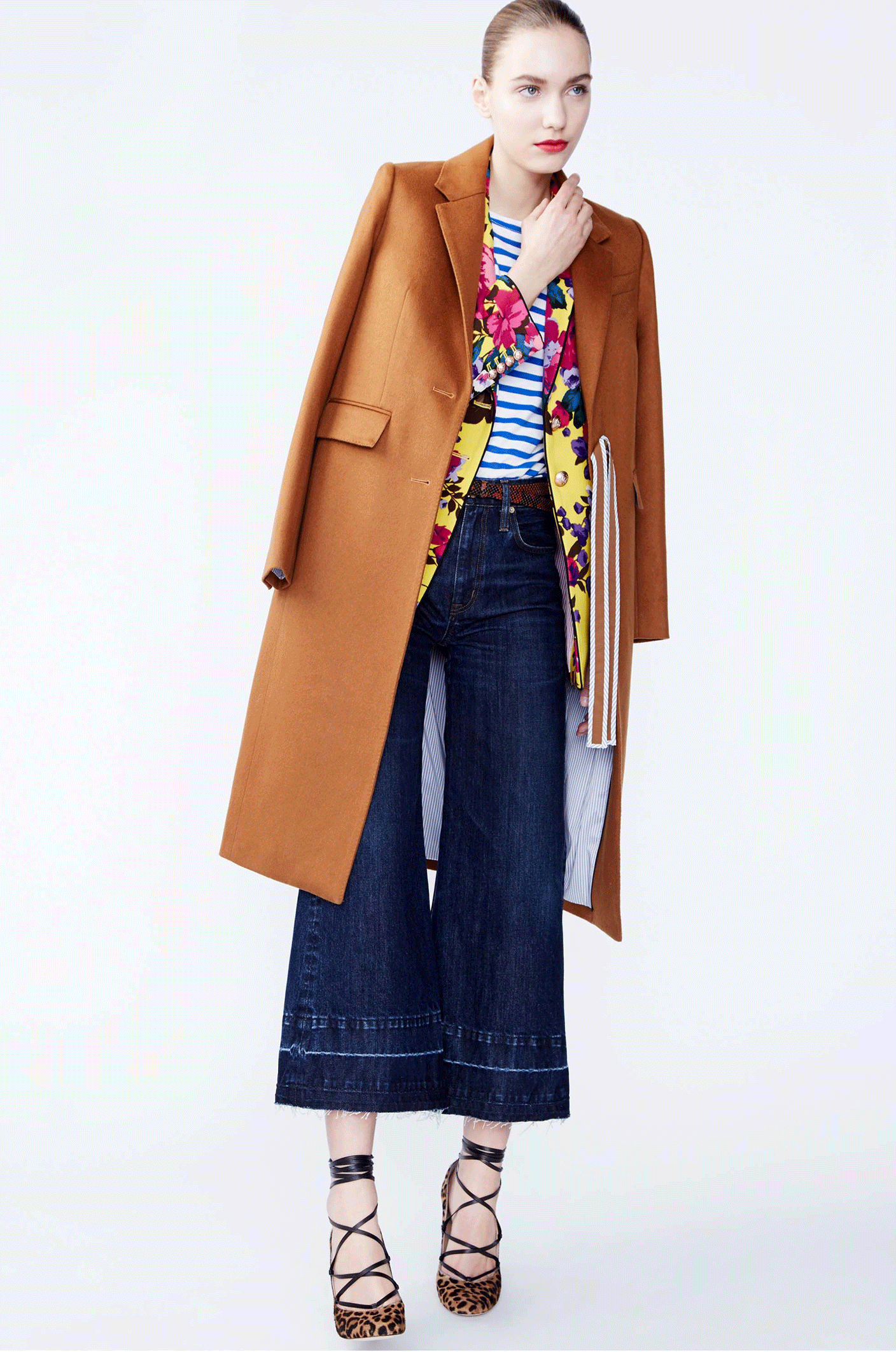jcrew 2016 fall rtw | @themissprints