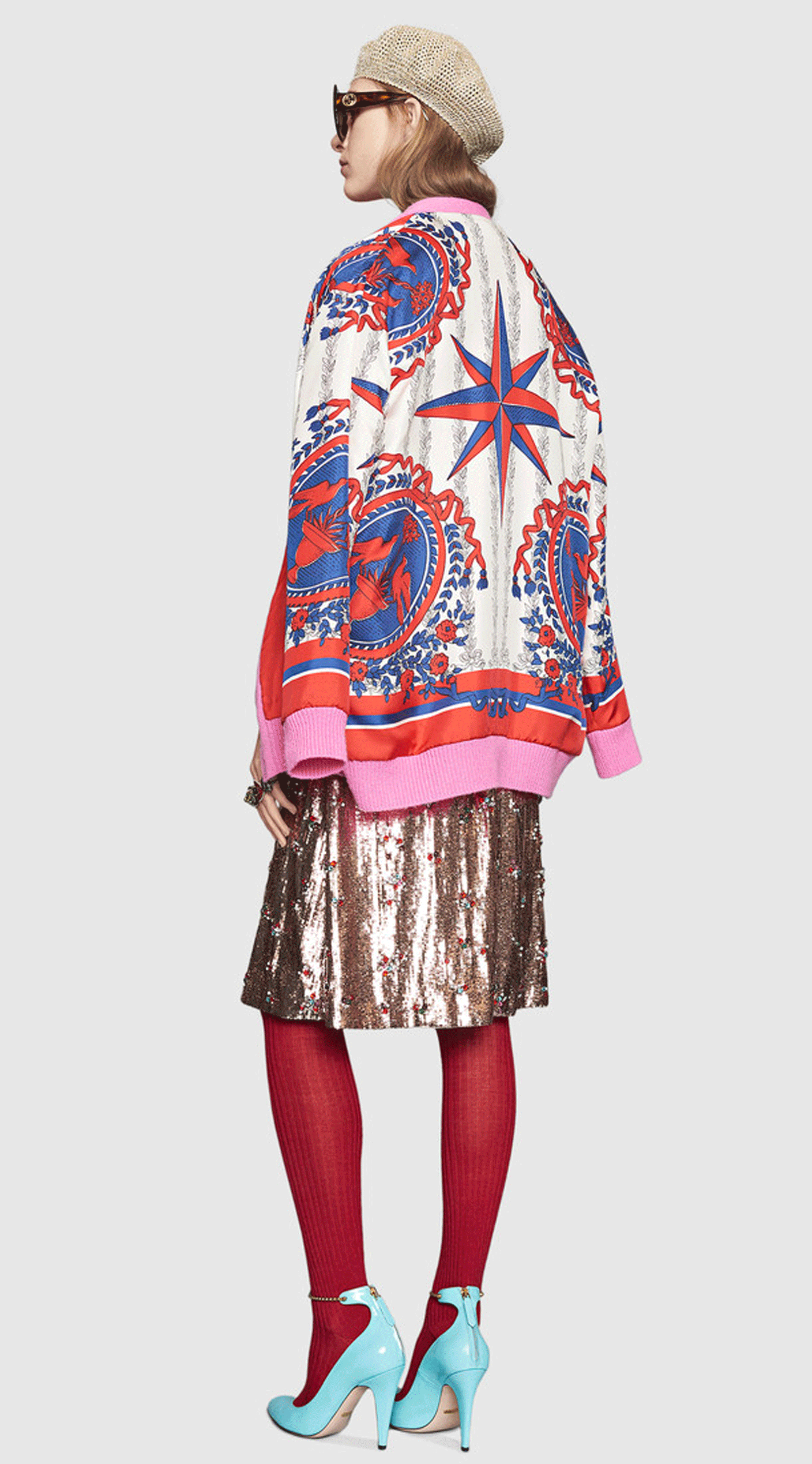 gucci pre-fall 2016 collection | @themissprints