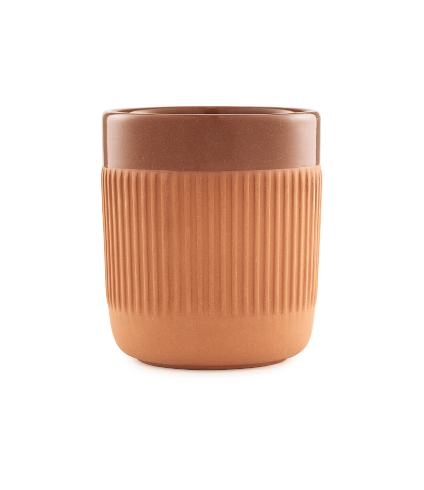 terracotta cup | @themissprints