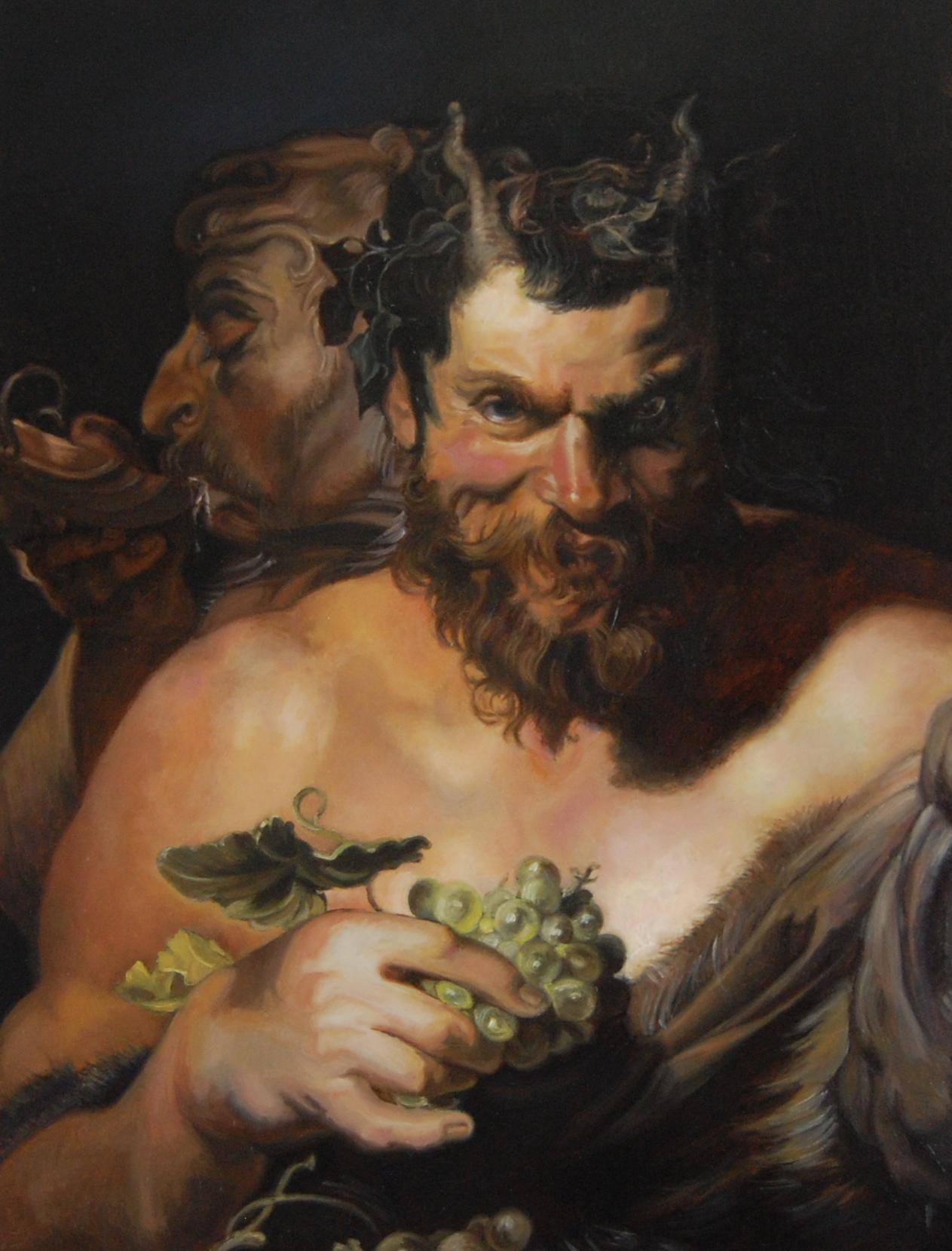 Rubens Master Copy