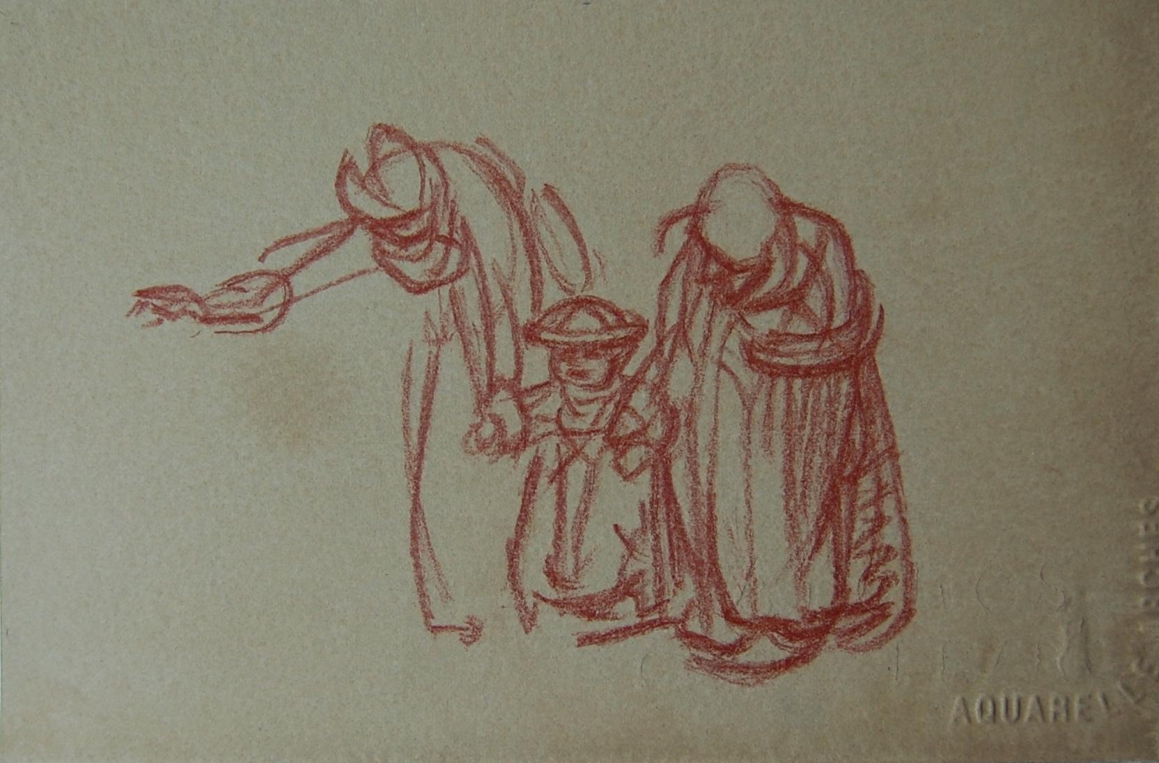 Rembrandt Master Copy