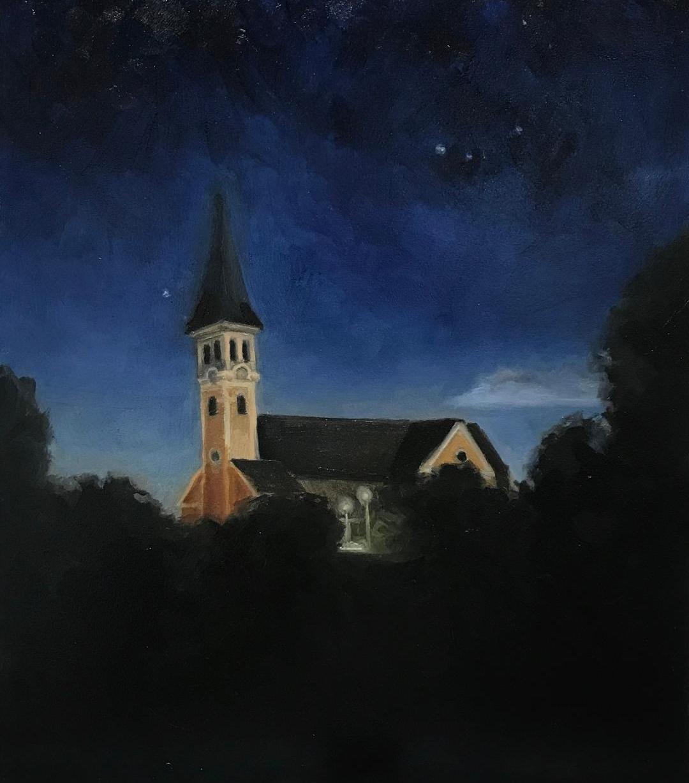 Sint-Amands Church