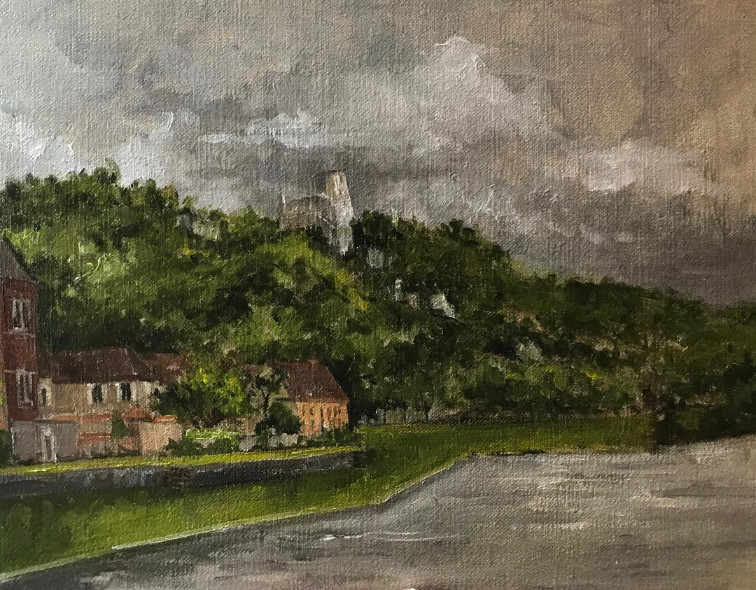 Chateaux Gaillard