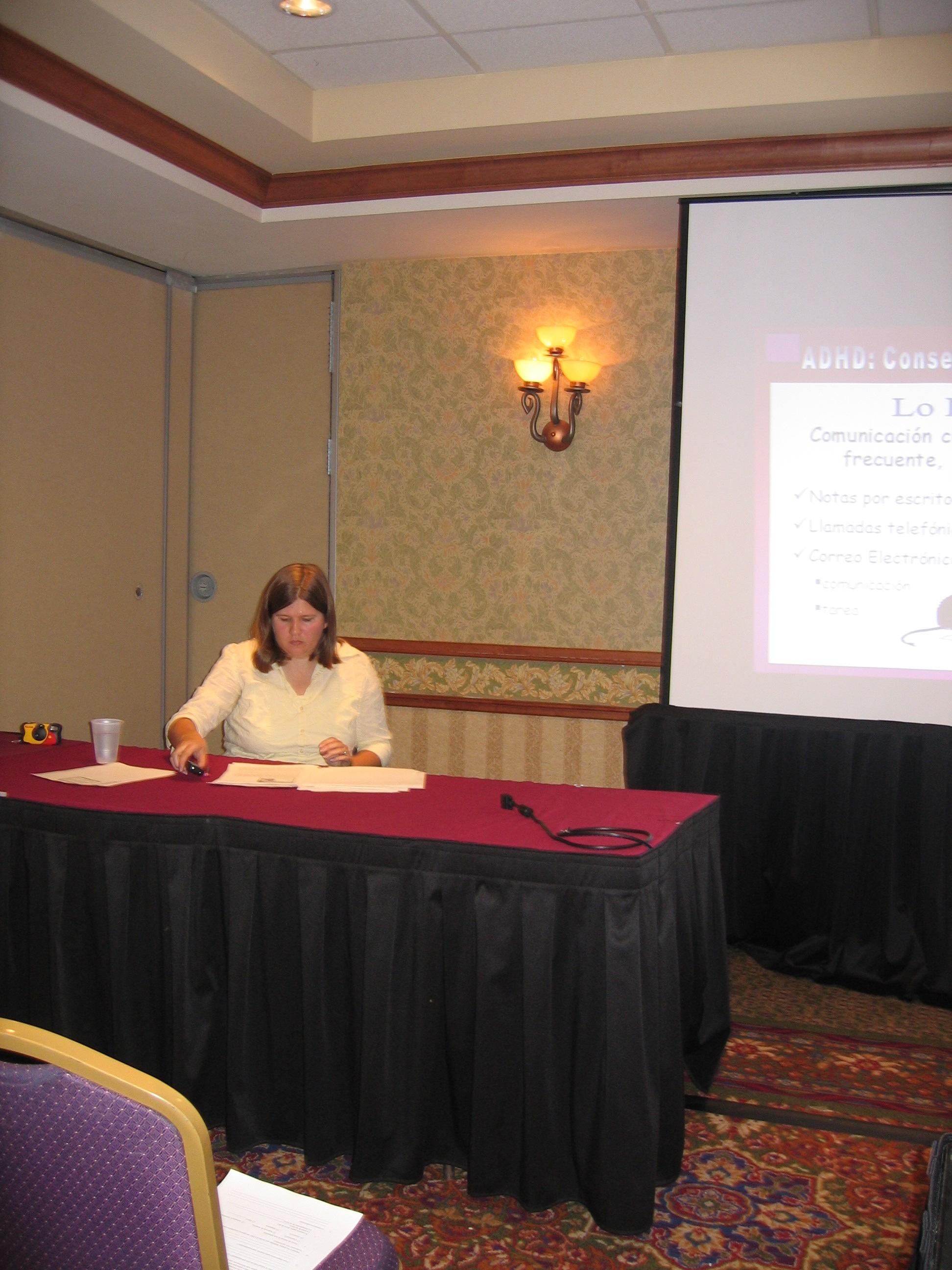 Annika - ADHD presentation @ 2007 Grupo Vida Conference.jpg