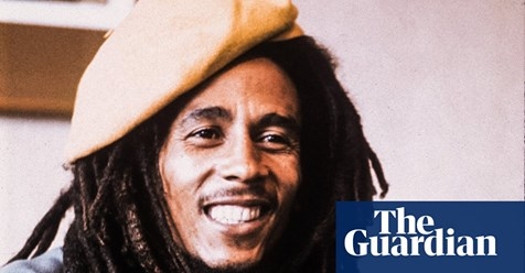 Bob Marley in London in 1977. His Chelsea house is to get an English Heritage blue plaque. Photograph: David Newell Smith/Observer