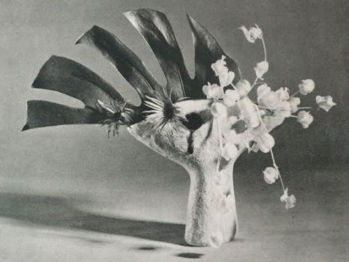the art of arranging flowers by shozo sato 1968