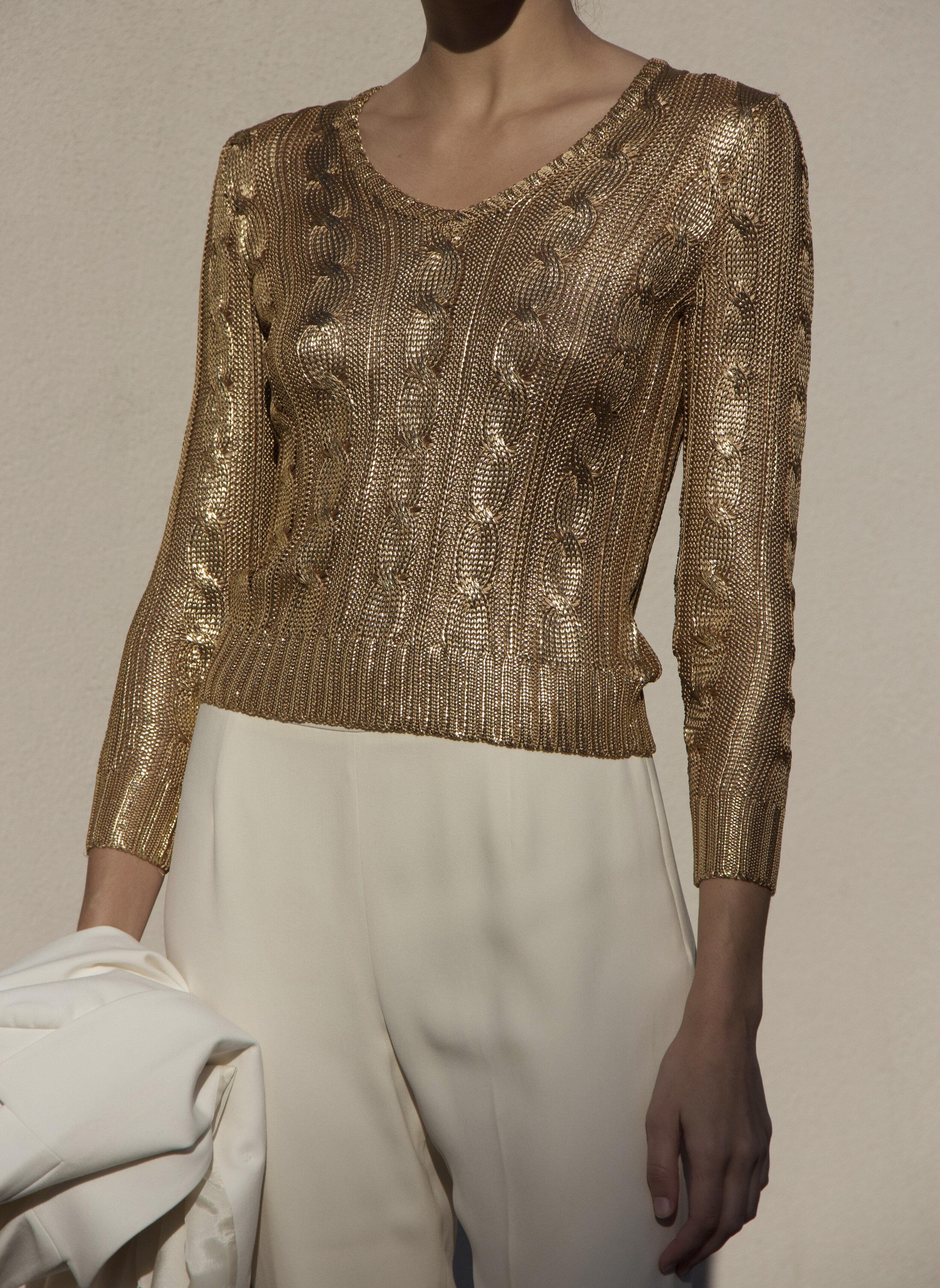 gold metallic sweater 2.jpg