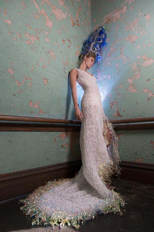 Mademoiselle Fashion Ignite     by Dana Baldwin