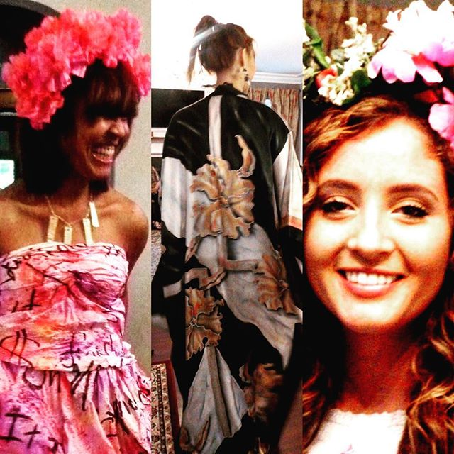 Fashion @ 101 was a huge success! Head over to sheared edge.com and read our latest blog post.
