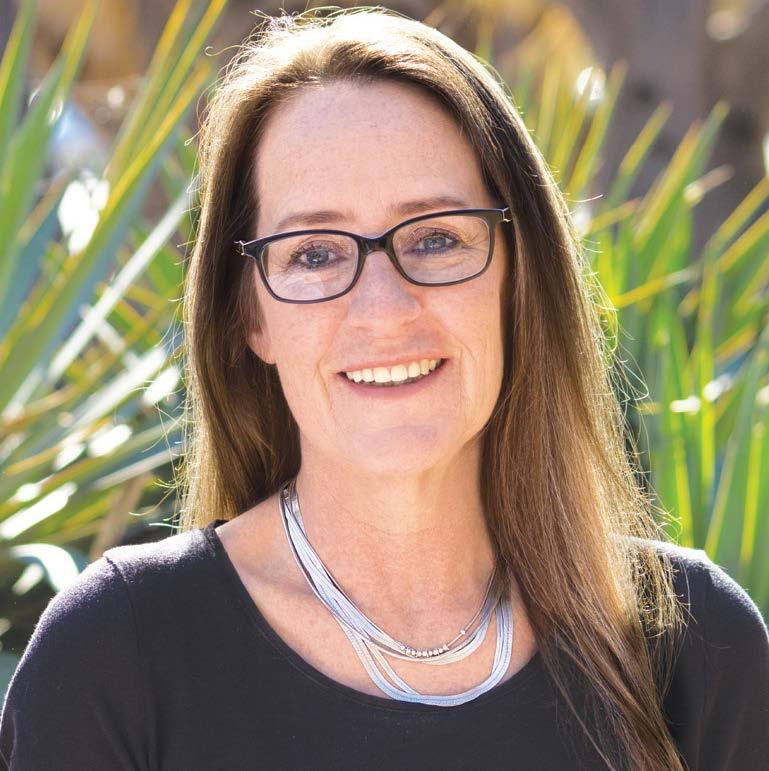 Tracy Purtscher