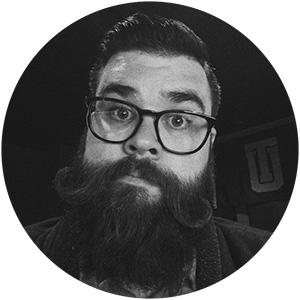 Chris Galegar  / Technical Director