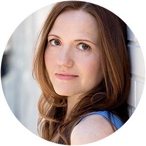 Jennifer Ruth  / Programming Assistant