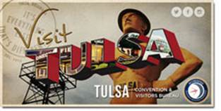 Check out Visit Tulsa's  2016 Guide to Tulsa  for the best recommendations in  local  food, entertainment and more.