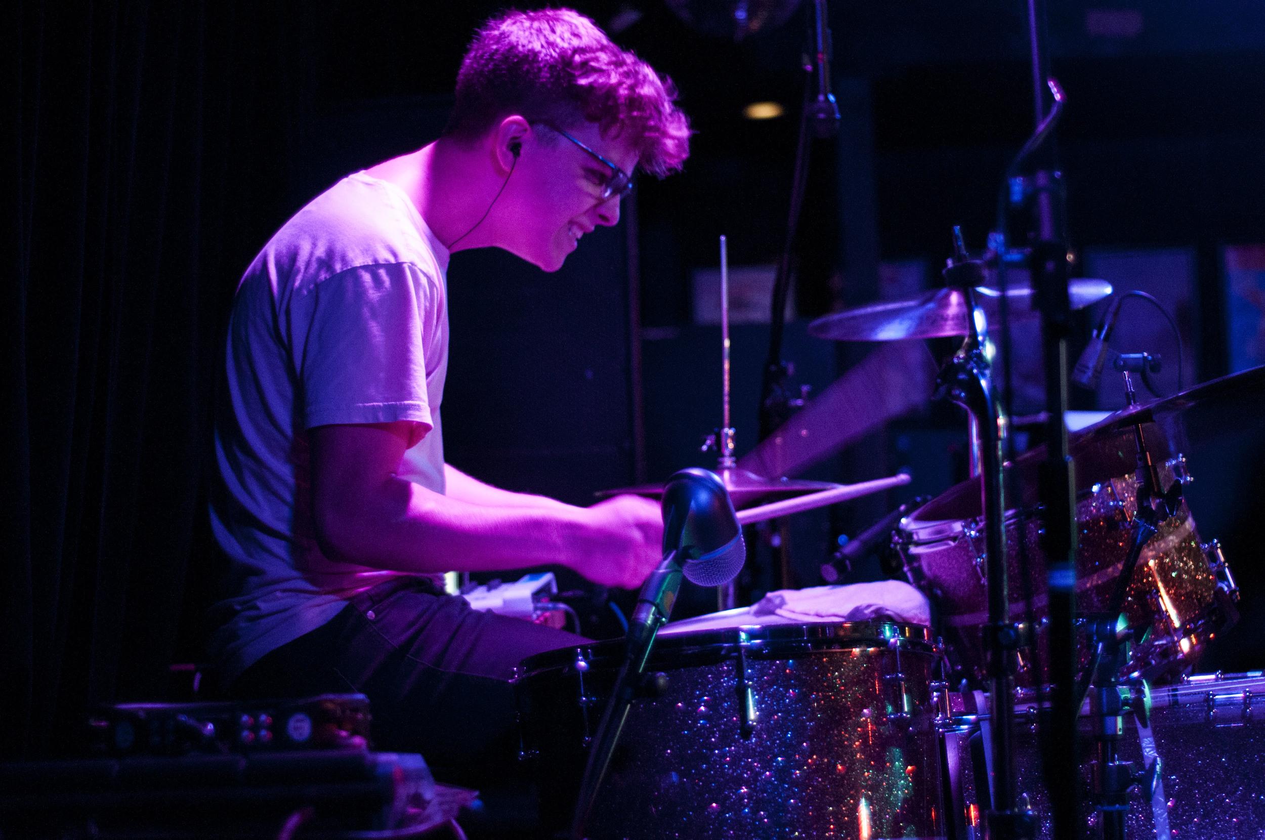 Jordan Klassen@ Biltmore Photo by Jessica Brodeur