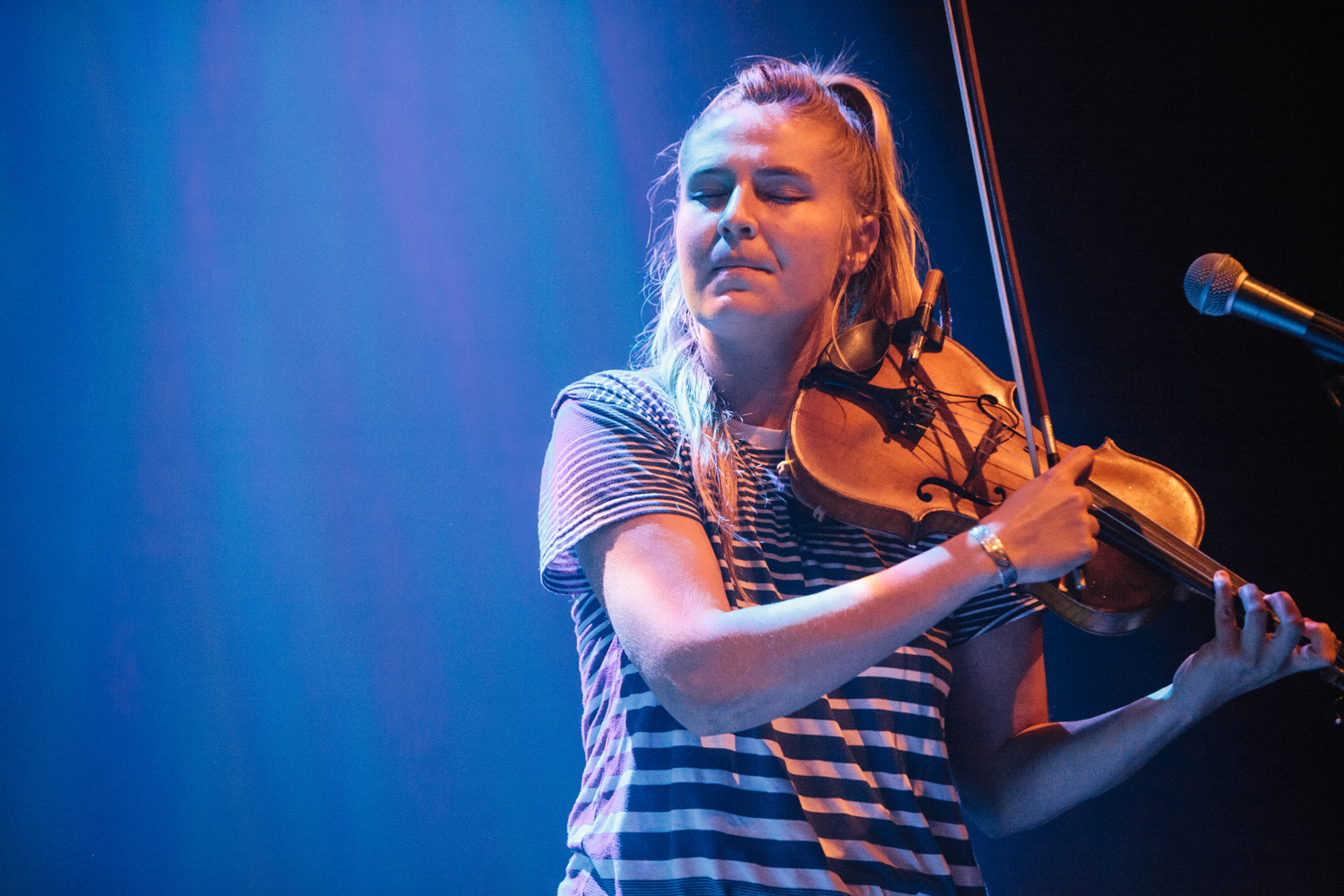 Hannah Epperson @ The Imperial Christine McAvoy