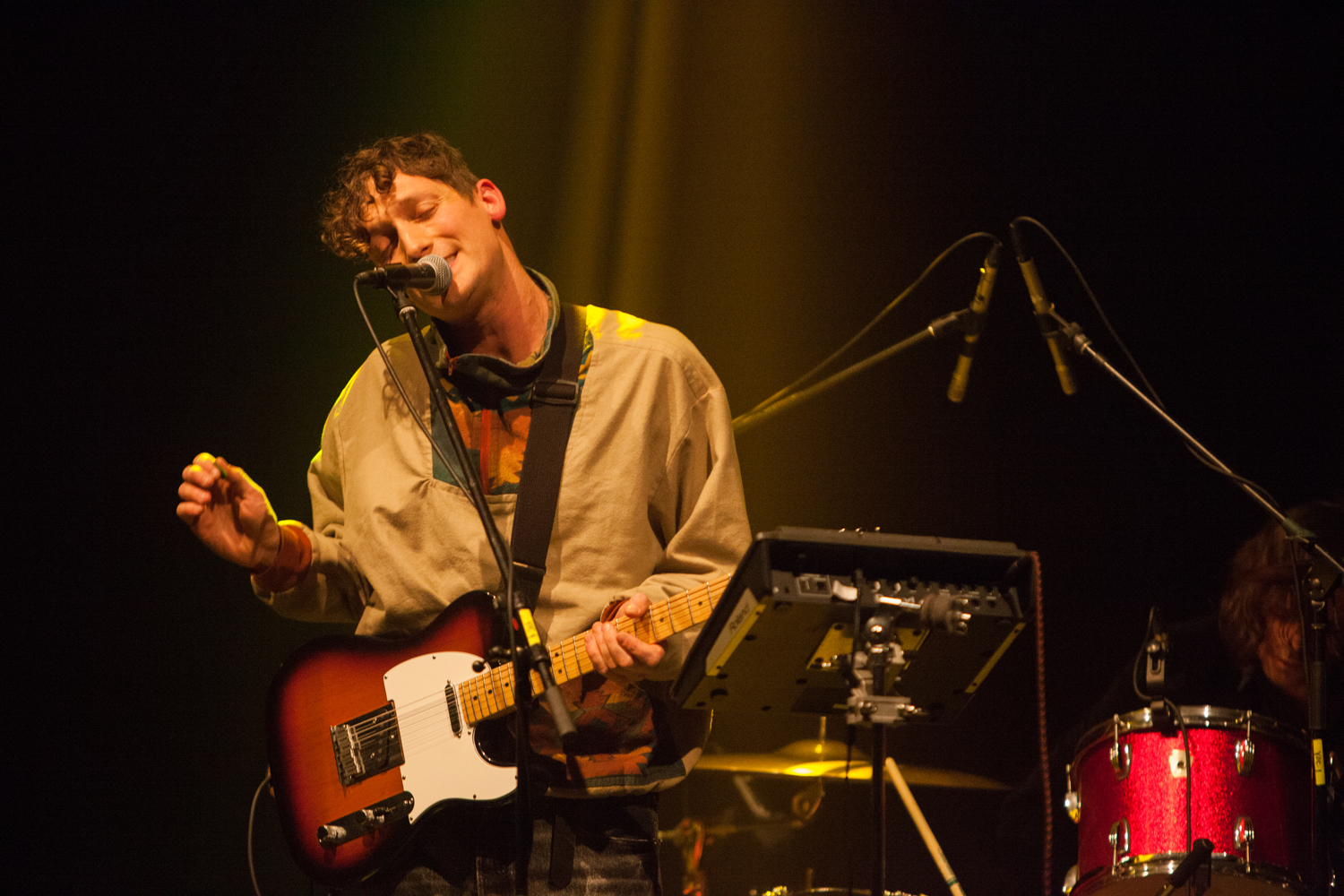 The Zolas @ The Imperial Christine McAvoy