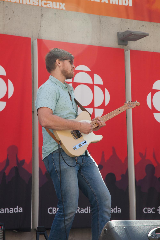 Lovecoast @ CBC Vancouver Christine McAvoy Photography
