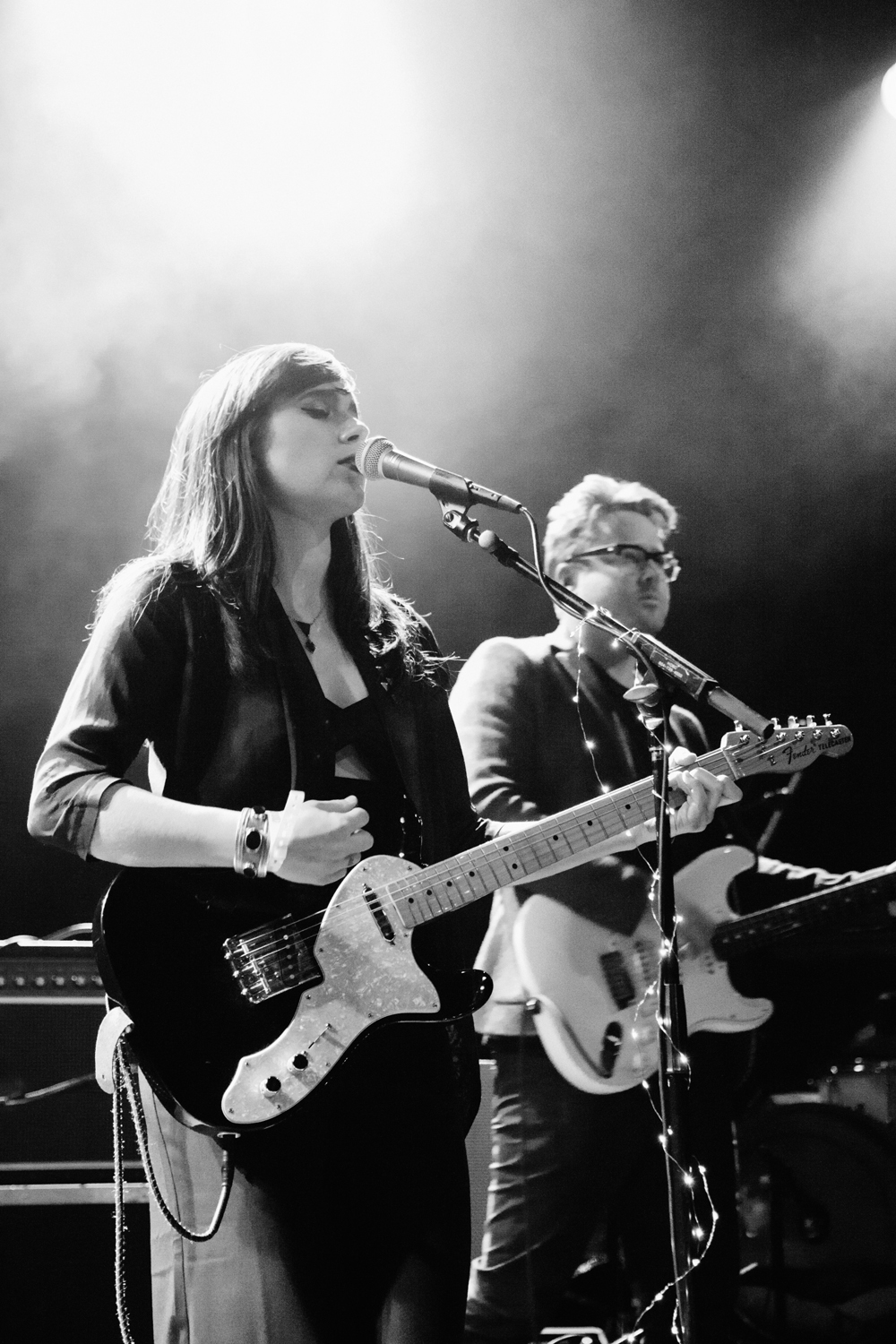 Louise Burns @ The Commodore Christine McAvoy Photography