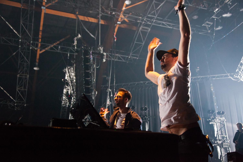 DJ Fly / DJ Netik Christine McAvoy Photography