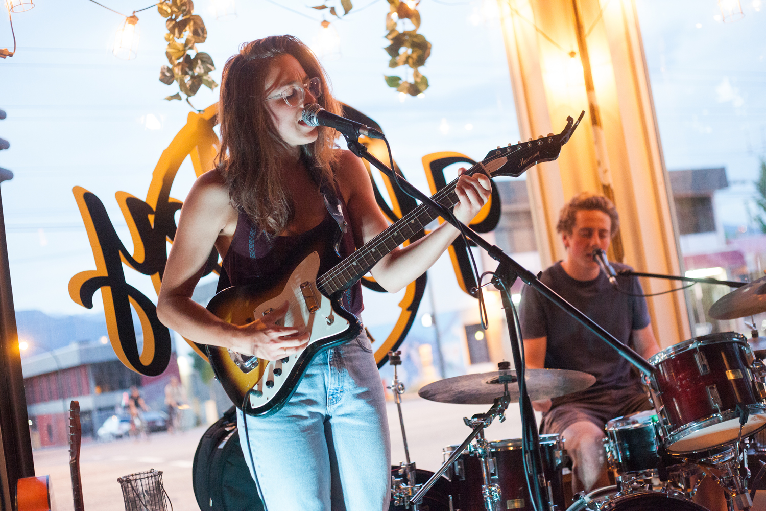 Jenny Banai @ The Heatley Christine McAvoy Photography
