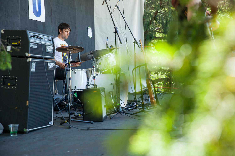 Vancouver Folk Music Festival Skye Wallace Christine McAvoy Photography