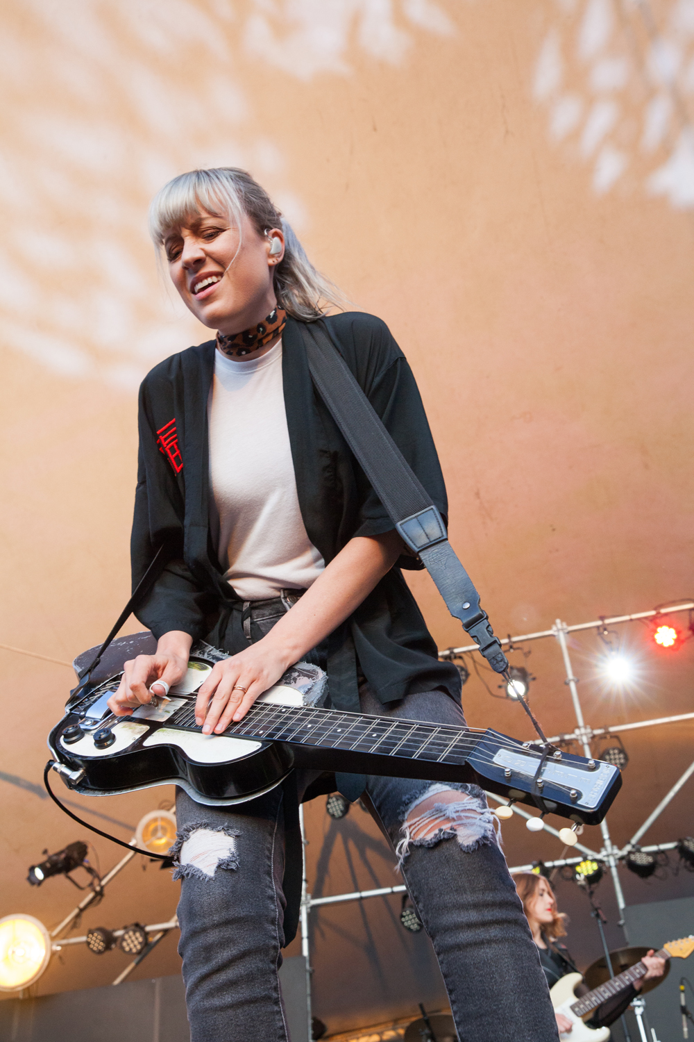 Larkin Poe Christine McAvoy Photography