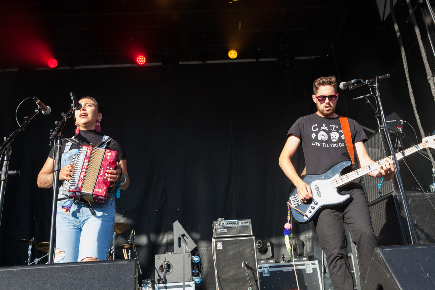 The Jerry Cans - Christine McAvoy Photography