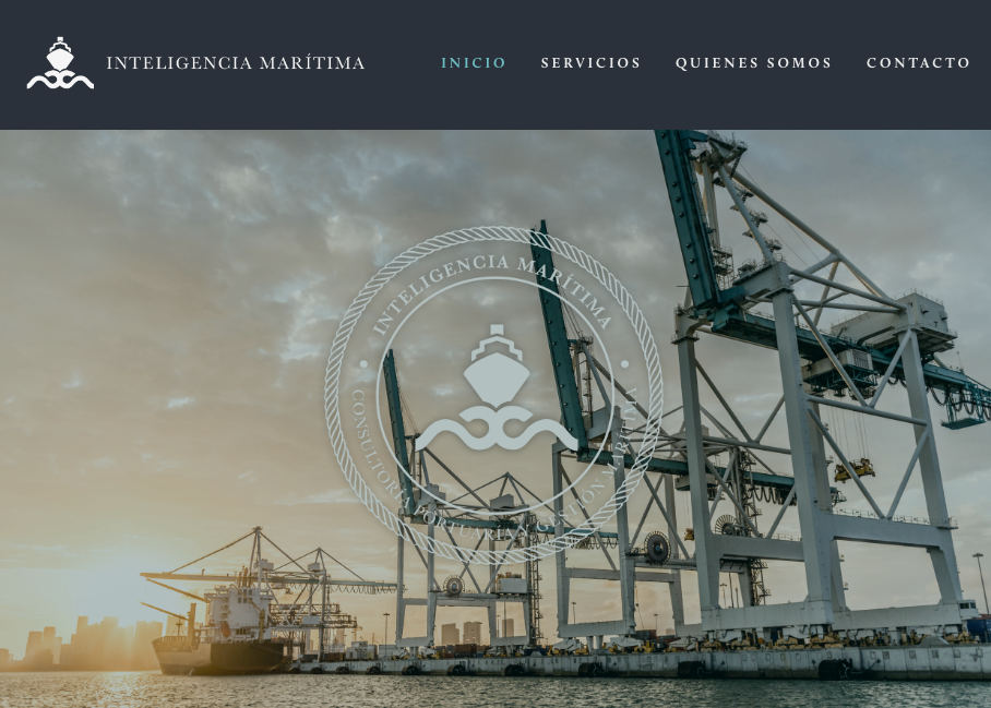 Inteligencia Marítima - Consulting firm