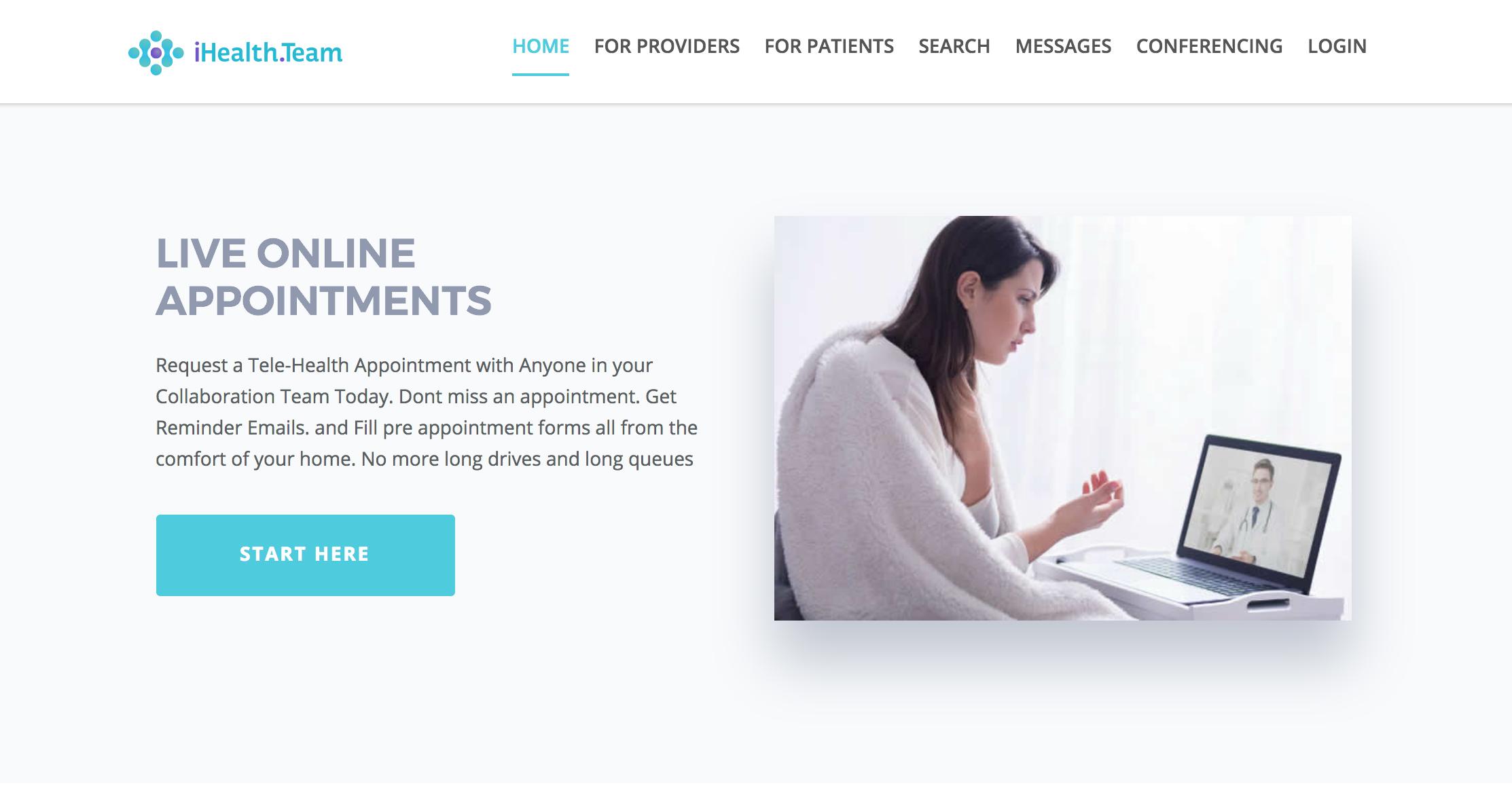 medical website design doctors hospital.png