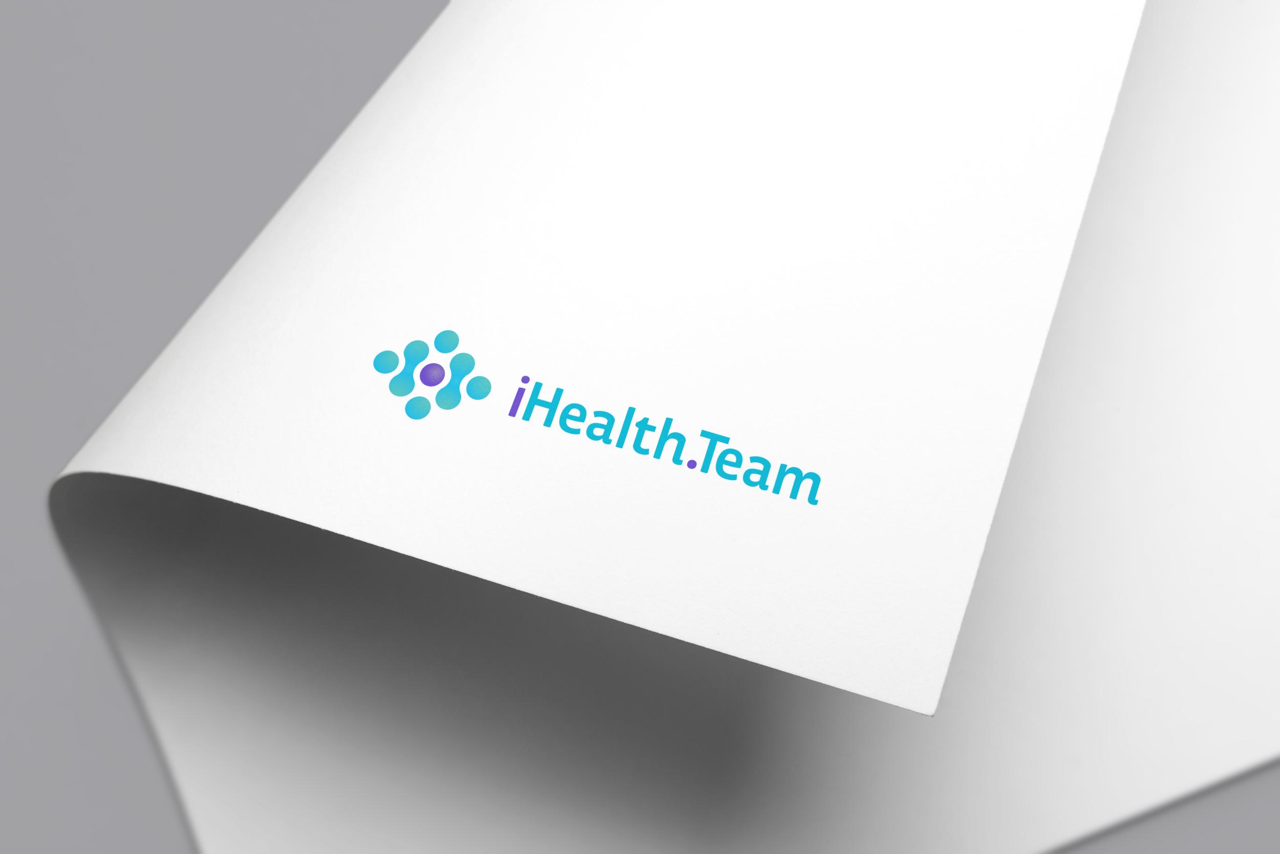 iHealth medical Logo design.png