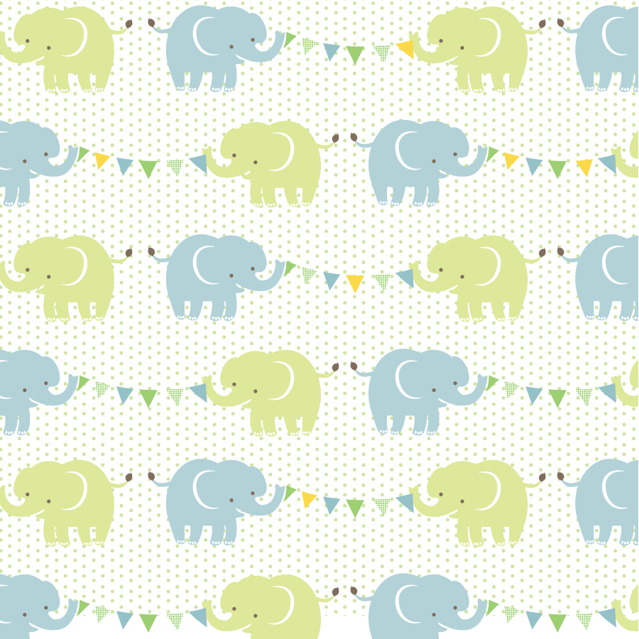 Baby Product Pattern