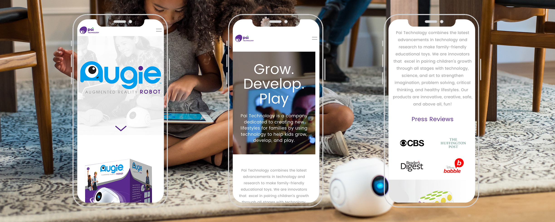 Mobile Responsive Web Design Visionary Playground