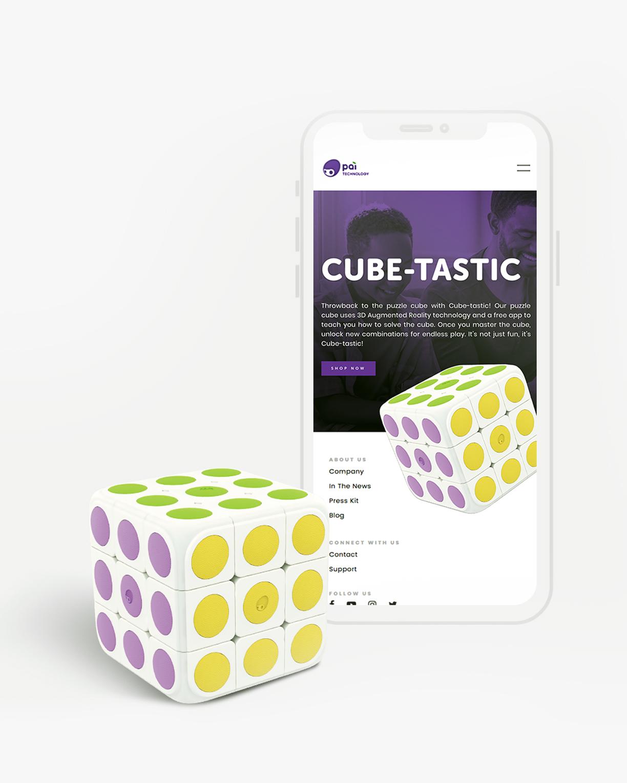 Mobile Responsive Web Design - Visionary Playground