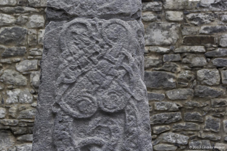Detail, Doorty Cross