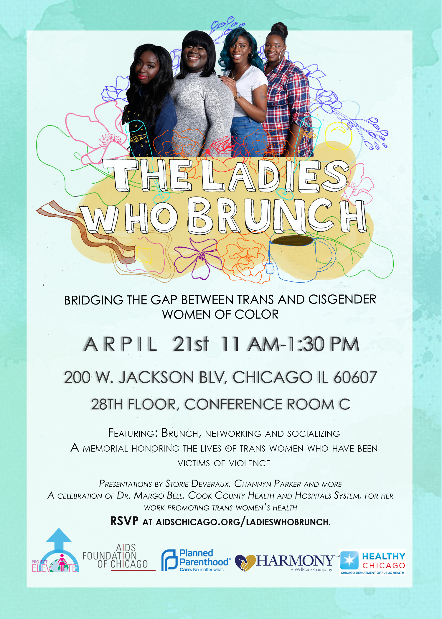 Project Elevate- The Ladies Who Brunch.jpg