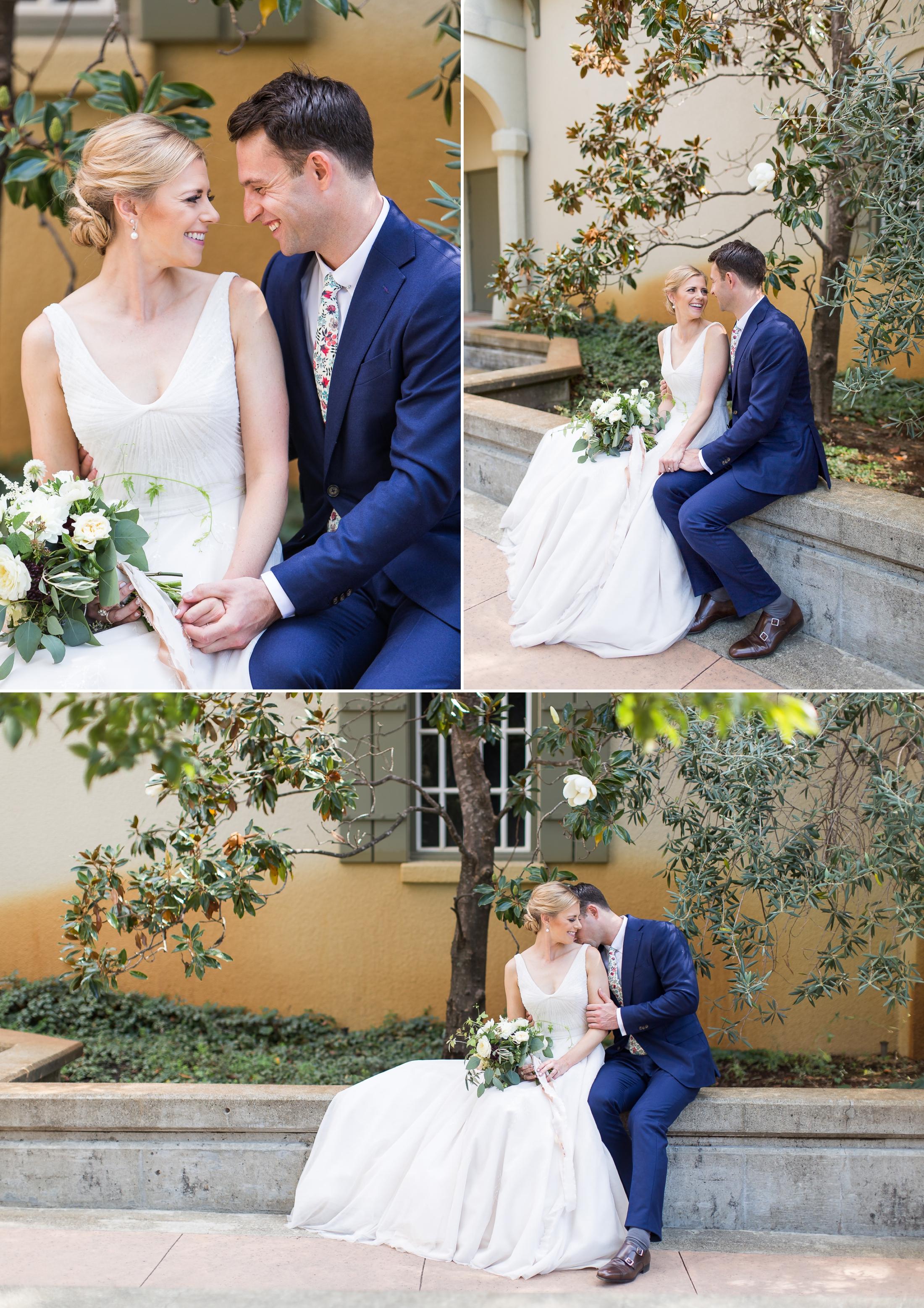 chateau st jean wedding