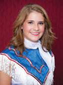 Amber Horton