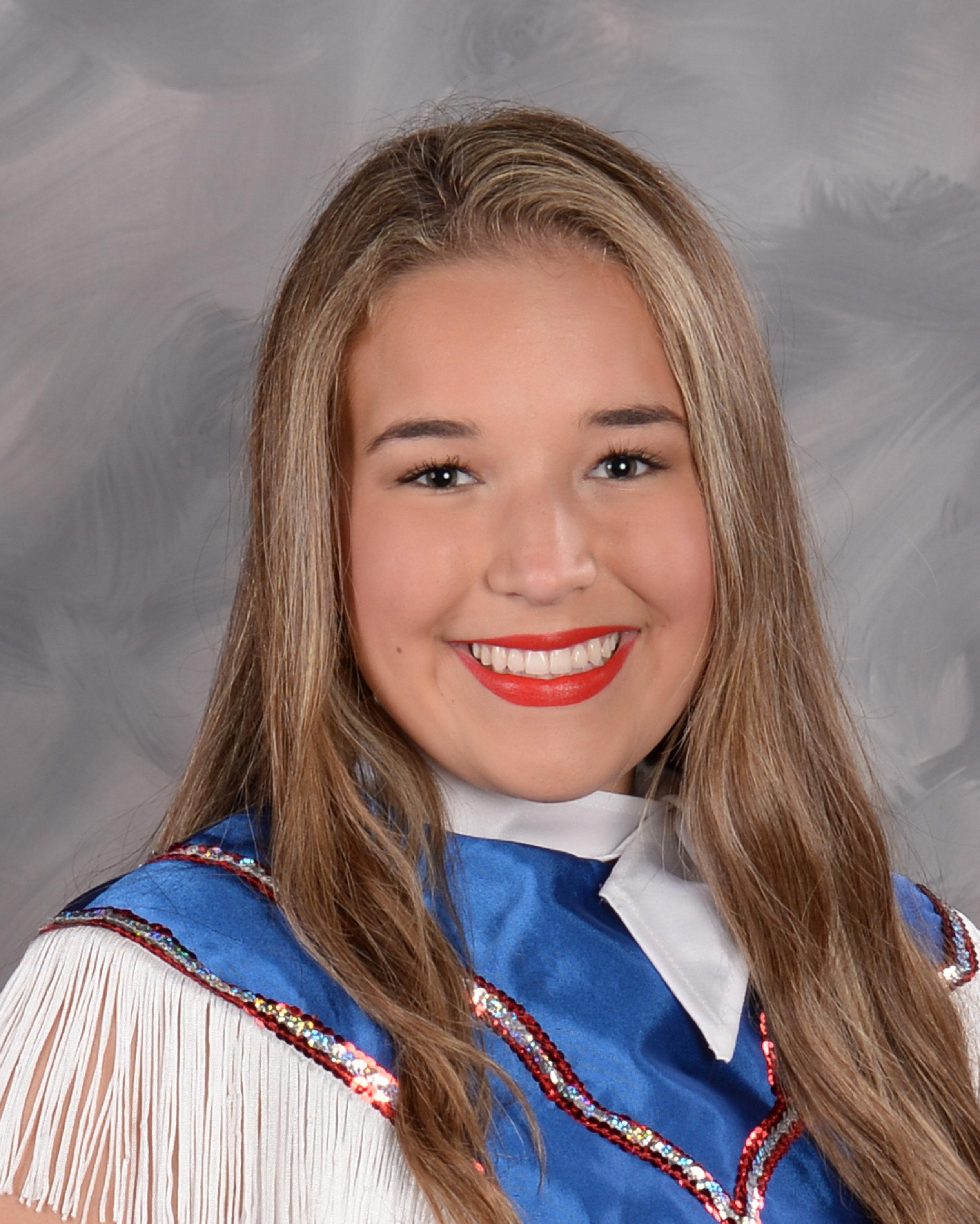 Amanda Althoff