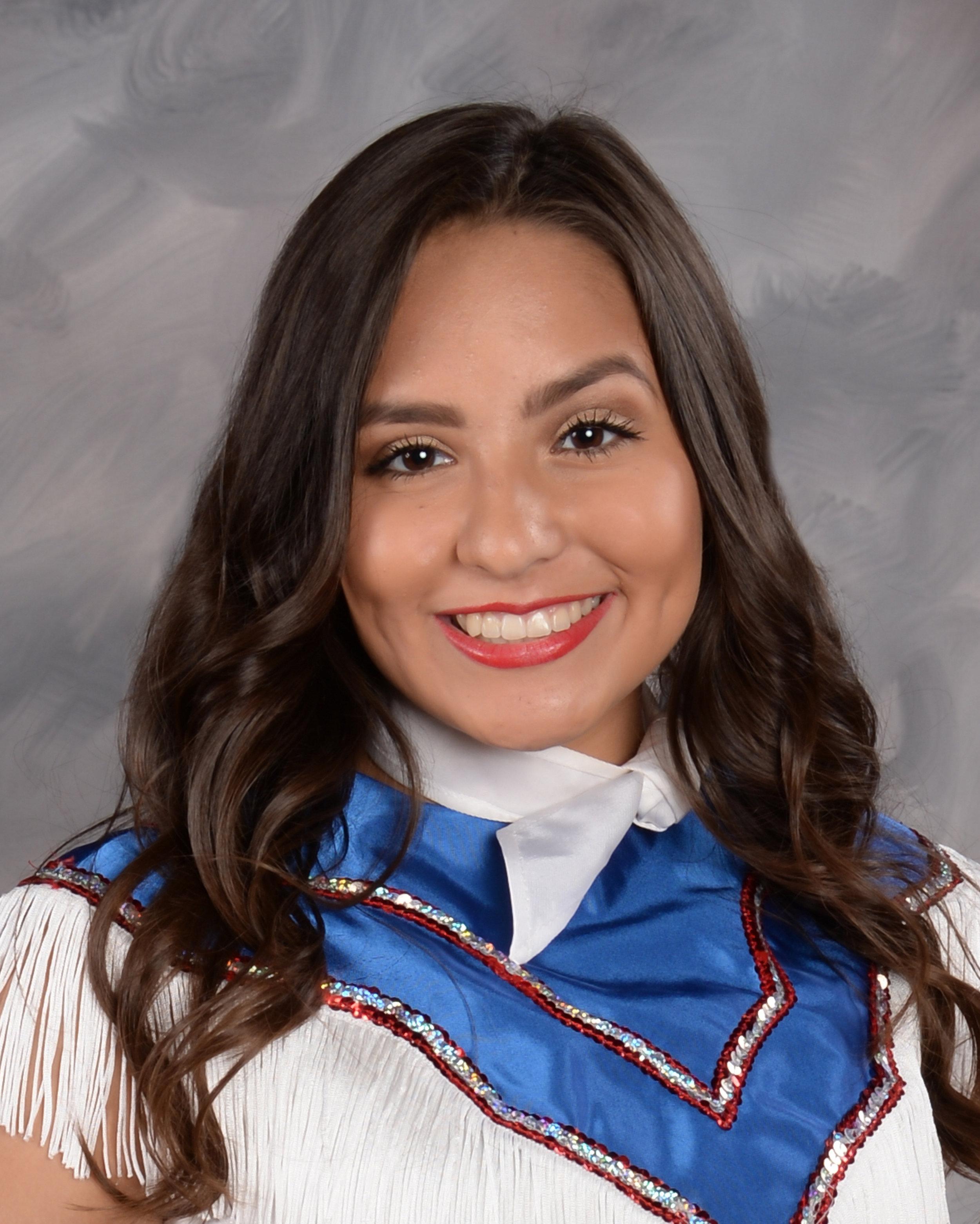 Alejandra Luevano