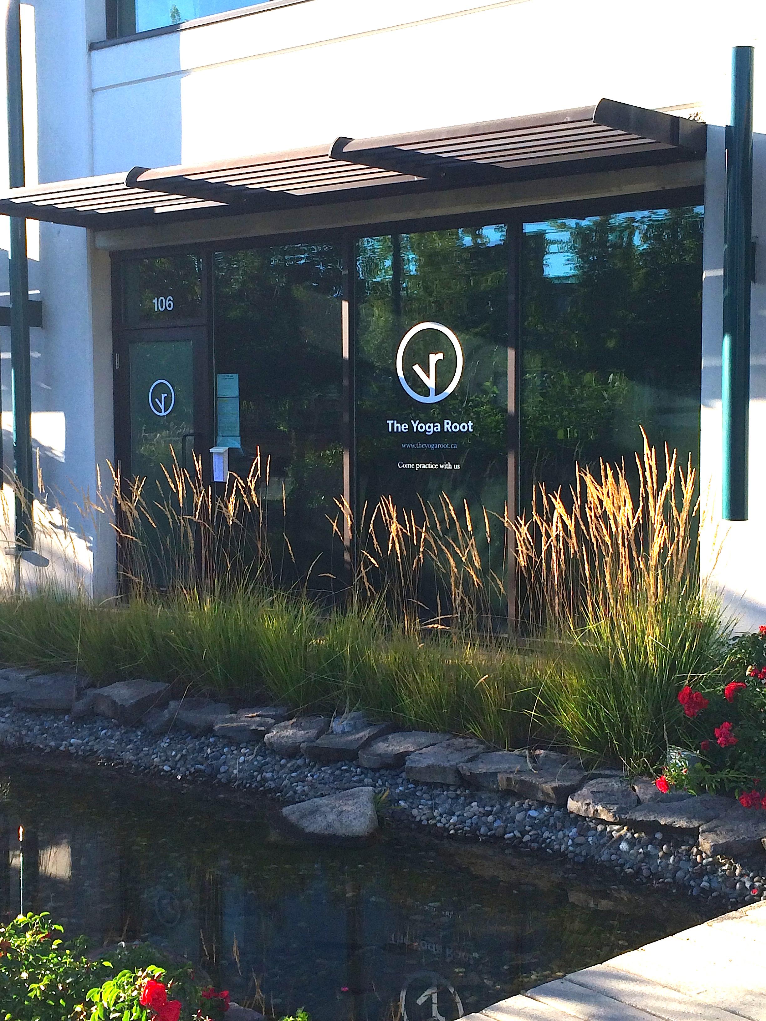 Studio Pic of outside:pond.JPG