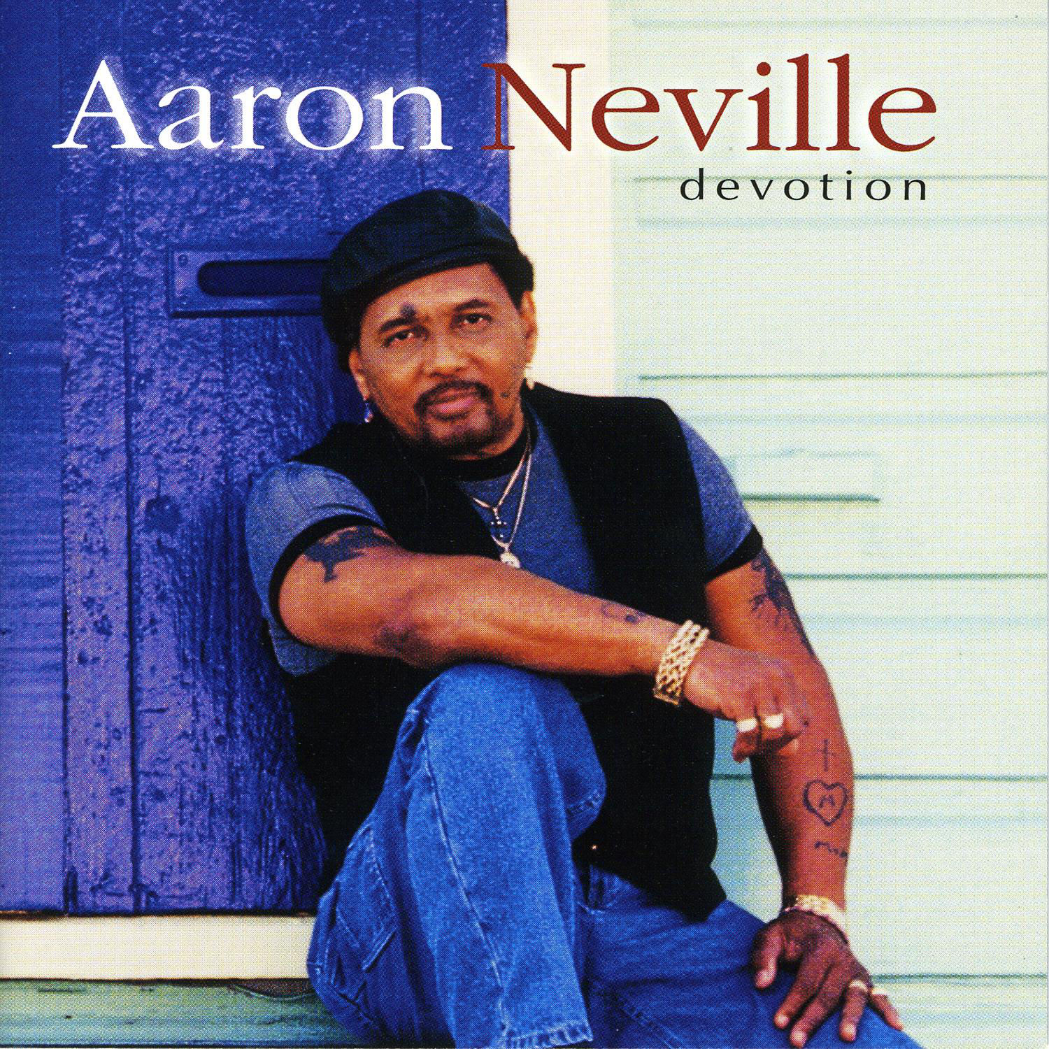 Aaron Neville - Devotion