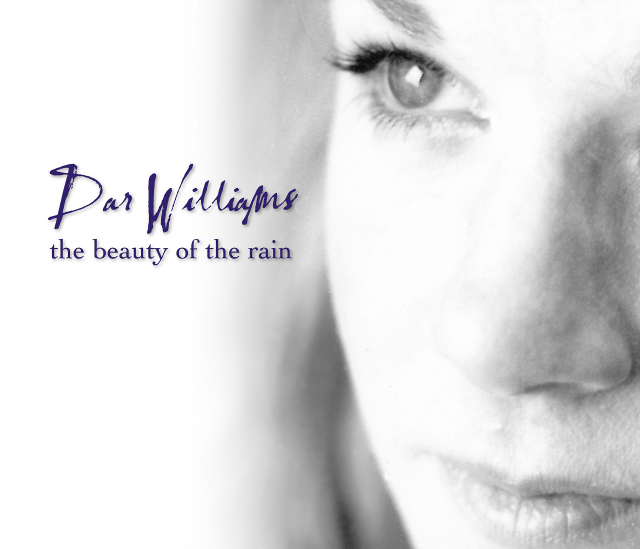 Dar Williams - The Beauty of The Rain