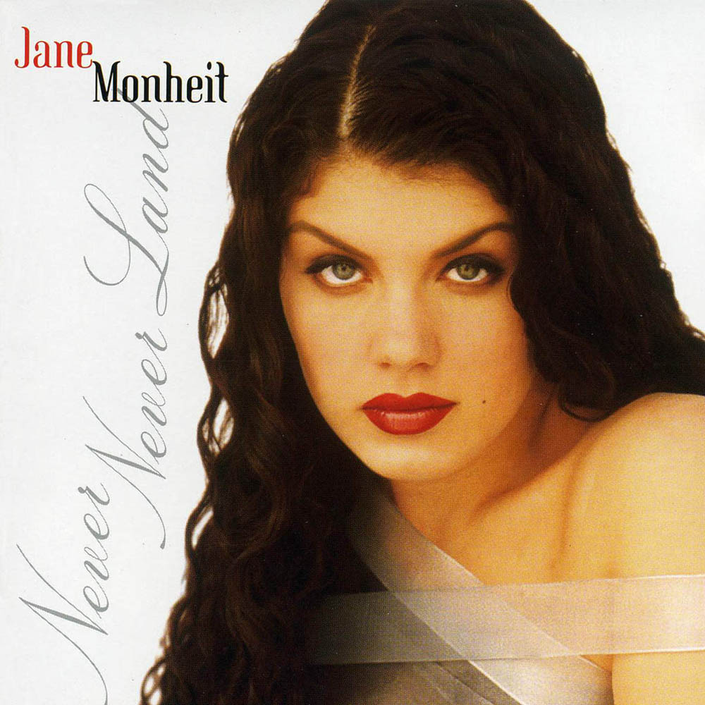 Jane Monheit - Never Never Land