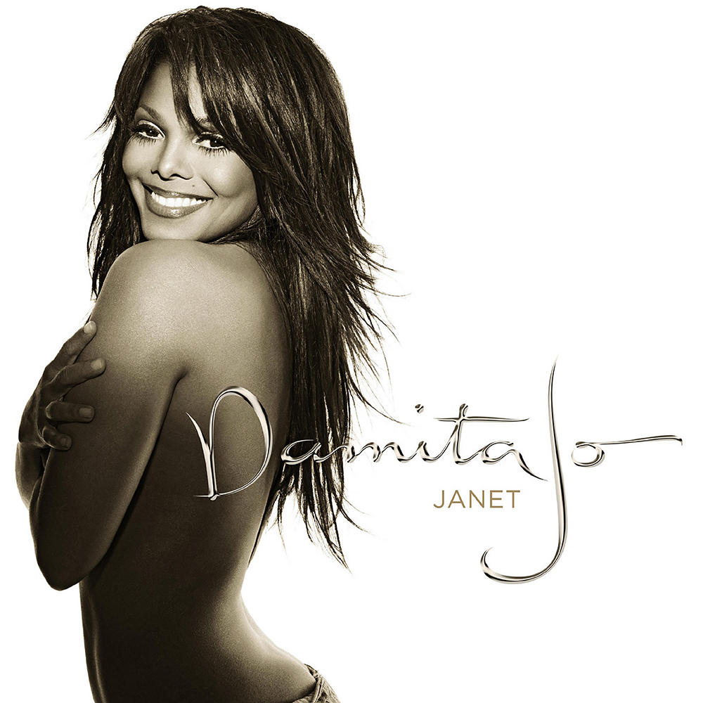 Janet Jackson - From Janet To Damita Jo