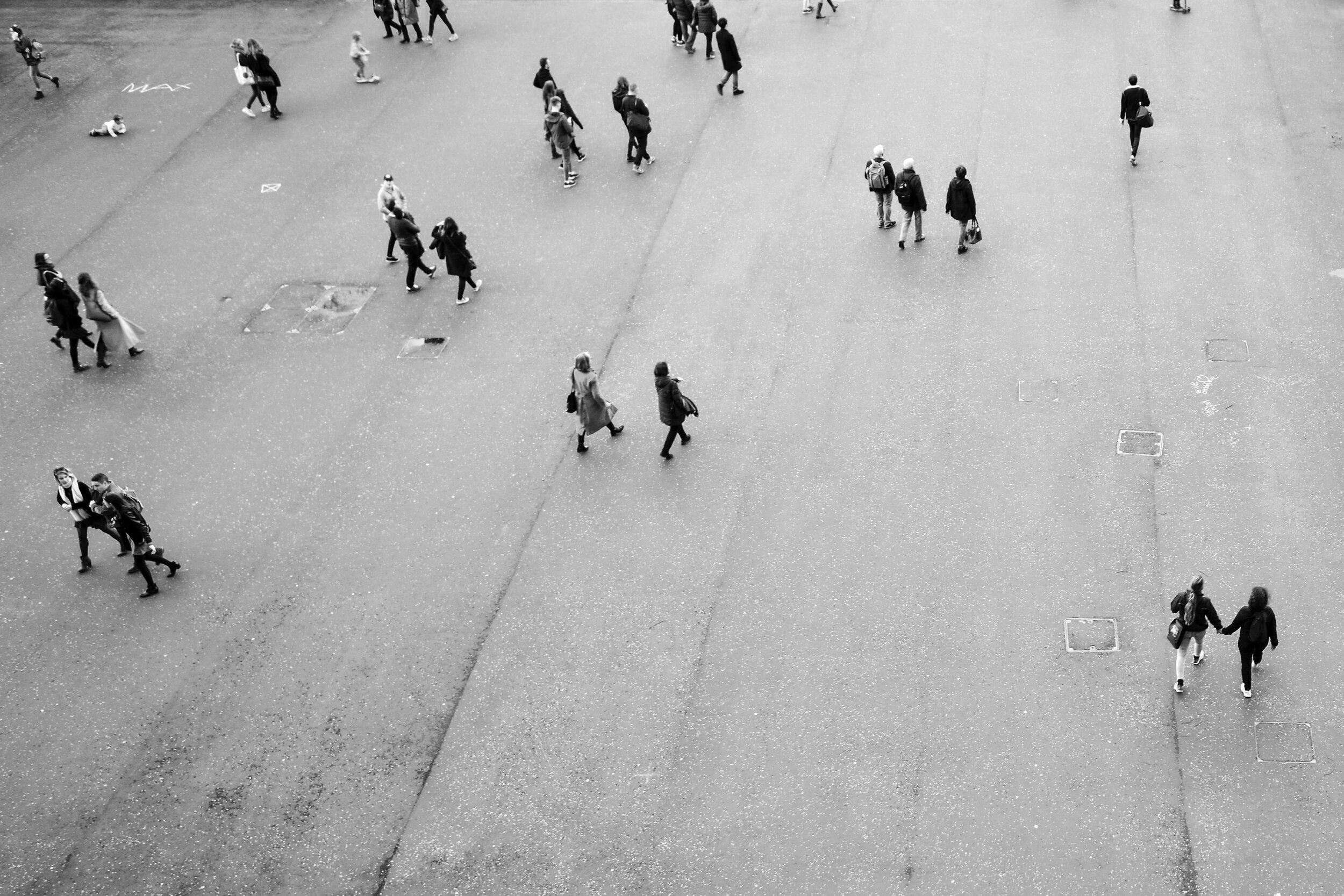 Photo by  John Simitopoulos  on  Unsplash