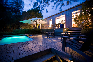 Visit Red Hill Accommodation