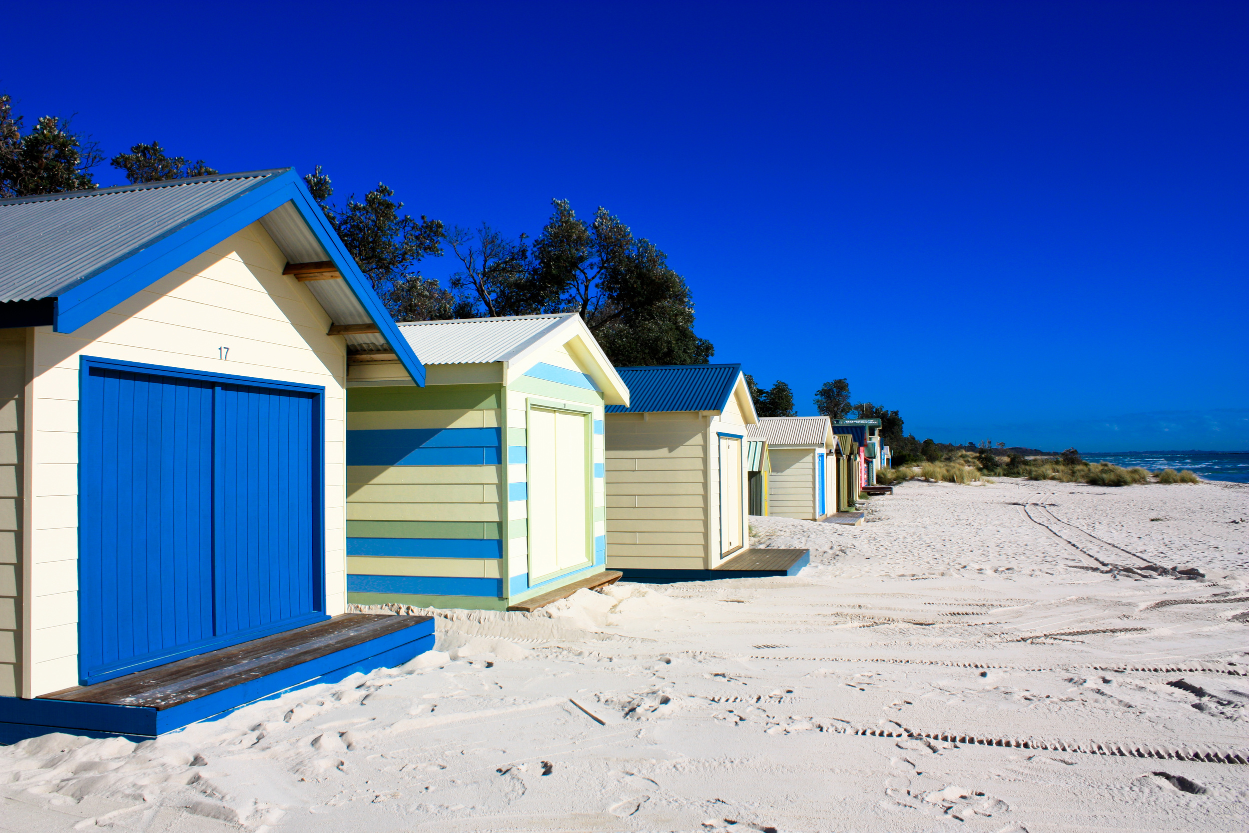 Visit Red Hill Dromana Beach