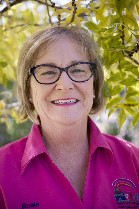 Rosie Gauel